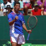 Hans Podlipnik se coronó campeón de dobles en el Challenger de Vercelli