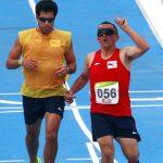 Chile sumó tres nuevos clasificados a los Juegos Parapanamericanos 2015