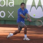 Jorge Aguilar disputará la final de la Copa Motorola