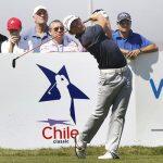 Matías Domínguez tendrá salida en el Masters de Augusta junto al argentino Ángel Cabrera