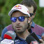 """""""Chaleco"""" López resignado a que el Dakar no pase por Chile: """"No están las condiciones"""""""