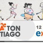 Maratón de Santiago dio puntapié inicial en Expo Maratón