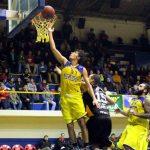 Universidad de Concepción derrotó en el clásico a Alemán por la quinta fecha de Libcentro