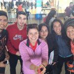 Seleccionados chilenos avanzan en el Open Internacional de Badminton en Trinidad y Tobago