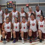 Ziomara Morrison liderará a CD Colegio Los Leones en la Liga Sudamericana de Básquetbol Femenino
