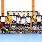 Luterano cayó ante River Plate por el Panamericano de Clubes de Handball
