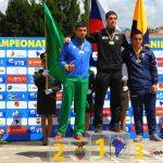 Chile suma 3 medallas de oro tras segunda jornada del Sudamericano Juvenil de Atletismo