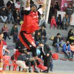 Alero Darrol Jones retorna a Colegio Los Leones de Quilpué
