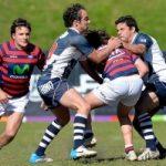 Este fin de semana comienza el Torneo Nacional de rugby ADO 2015
