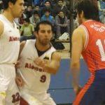 Deportivo Alemán debutó en la Libcentro con un triunfo ante Liceo Curicó