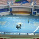 La Tortuga de Talcahuano recibirá serie de Copa Davis entre Chile y México