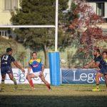 Stade Francais y Universidad Catolíca disputan este jueves la gran final del Apertura ARUSA
