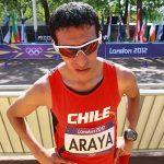 Arica recibe este fin de semana la Copa Panamericana de Marcha Atlética