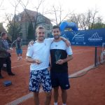 Hans Podlipnik y Julio Peralta sumaron título de dobles en Ostrava y Tallahassee