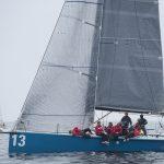 Falta de viento obligó a cancelar la regata Glorias Navales