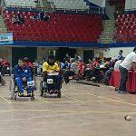 Chile ganó experiencia en la Copa América de Bochas Paralímpicas