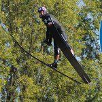 Felipe Miranda clasificó al US Masters de Esquí Náutico