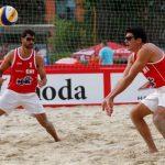 Los primos Grimalt suman su segundo triunfo en los Juegos Panamericanos