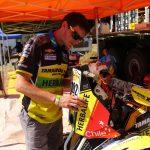 Ignacio Casale: El Dakar que gané fue gracias a Carlo de Gavardo