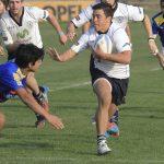 Old Boys derrotó a Stade Francais en primera fecha del Torneo Nacional ADO de rugby