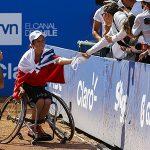 Francisca Mardones es candidata a representante de los deportistas en el Comité Paralímpico de las Américas