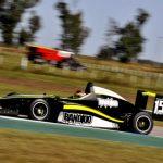 Maximiliano Soto se desvinculó del JLS Motorsport