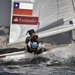 """Velero """"Santander"""" parte a gira por Europa"""