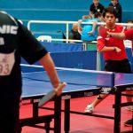 Chile se despide del Open de Eslovaquia de Tenis de Mesa Paralímpico