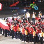 Abanderado nacional para los Juegos Panamericanos será elegido por el público
