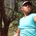 Chile alista su participación en el Mundial de Tenis en Silla de Ruedas