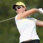 Paz Echeverría no logró pasar el corte en el LPGA de Texas