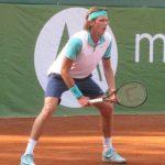 Nicolás Jarry avanzó a cuartos de final en el Challenger de Cali