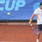 Ricardo Urzúa avanzó a los octavos de final del Futuro Argentina 6