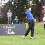 Felipe Aguilar debutará este jueves en el BMW PGA Championship