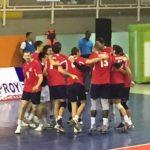 Chile derrotó a Colombia en su debut por el Clasificatorio a la Copa del Mundo de Volleyball