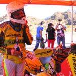 Ignacio Casale sigue segundo tras tercera jornada del Desafío Ruta 40