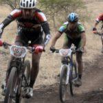 Elisa García y Martín Caulier ganaron La Vacada de Huelquén