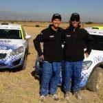 Jaime y Felipe Prohens debutarán este fin de semana en el Rally Mobil