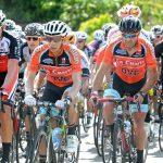 Una buena actuación cumple en la Vuelta de Antioquía el equipo chileno DVC