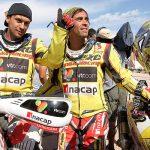 Hermanos Prohens estarán en primera fecha del Campeonato Chileno de Rally