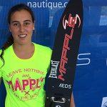 Valentina González gana medalla de bronce en el Junior US Masters 2015