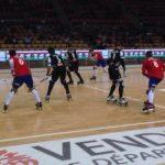 Chile cae ante Portugal e irá por el quinto lugar del Mundial de Hockey Patín Masculino