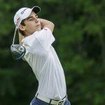 Un positivo debut tuvo Chile en el Mundial Junior de Golf