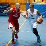 CD Valdivia derrotó como visita al Colegio Alemán en nueva fecha de Liga Saesa