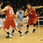 CD Valdivia derrotó a ABA Ancud por nueva fecha de la Liga Saesa