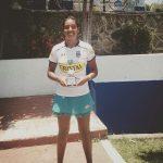 Daniela Seguel se coronó campeona del ITF 10K de Manzanillo