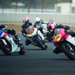 Codegua recibió este sábado la clasificación de la segunda fecha del Campeonato Nacional de Velocidad