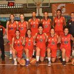 CD Colegio Los Leones clasificó al hexagonal final de la Liga Sudamericana Femenina de Básquetbol