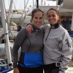 Las complicaciones de Sofía Middleton y Nadja Horwitz para financiar su preparación a Río 2016