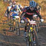 Gonzalo Aravena se mantiene liderando el ranking del Mountain Bike Tour